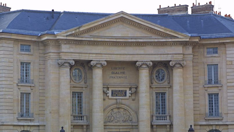 ranking best french universities in terms of employment after