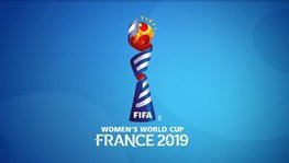 France mobilized for the 2019 FIFA Women's World Cup