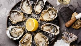 Business France: Sweet Bordeaux's Golden Wines to Pair with Oyster this (...)