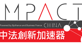 Business France : Impact China 2019
