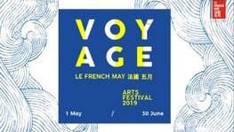 Le French May 2019 - Voyages