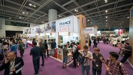 Business France: French National Pavilion at Hong Kong International Wine (...)