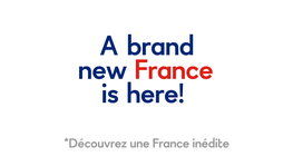 A brand new France is here!
