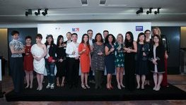 Business France: French Cosmetics Awards 2018 A Celebration of French (...)