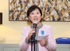 readProf. Nancy Ip, Knight of l'Ordre National du Mérite