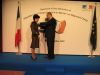 readMs. Mignonne Cheng receives the 'Ordre National du Mérite' distiction.
