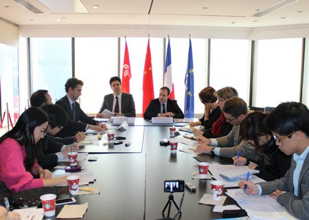 Comprehensive Double Taxation Agreement Cdta Between France And