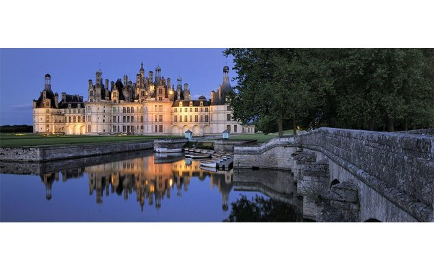 Chambord (Atout France / Maurice Subervie)