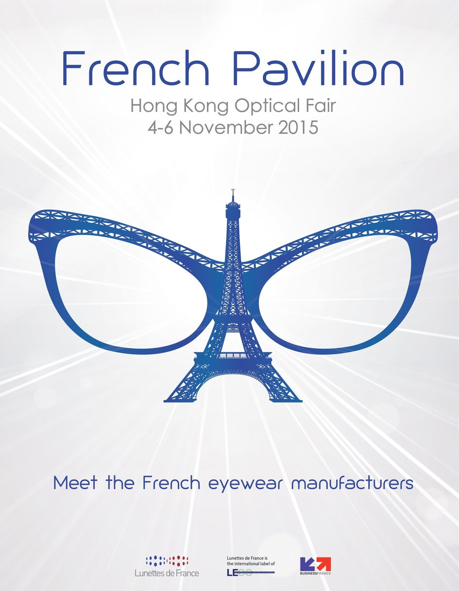 French eyewear manufacturers showcase design and precious materials ...