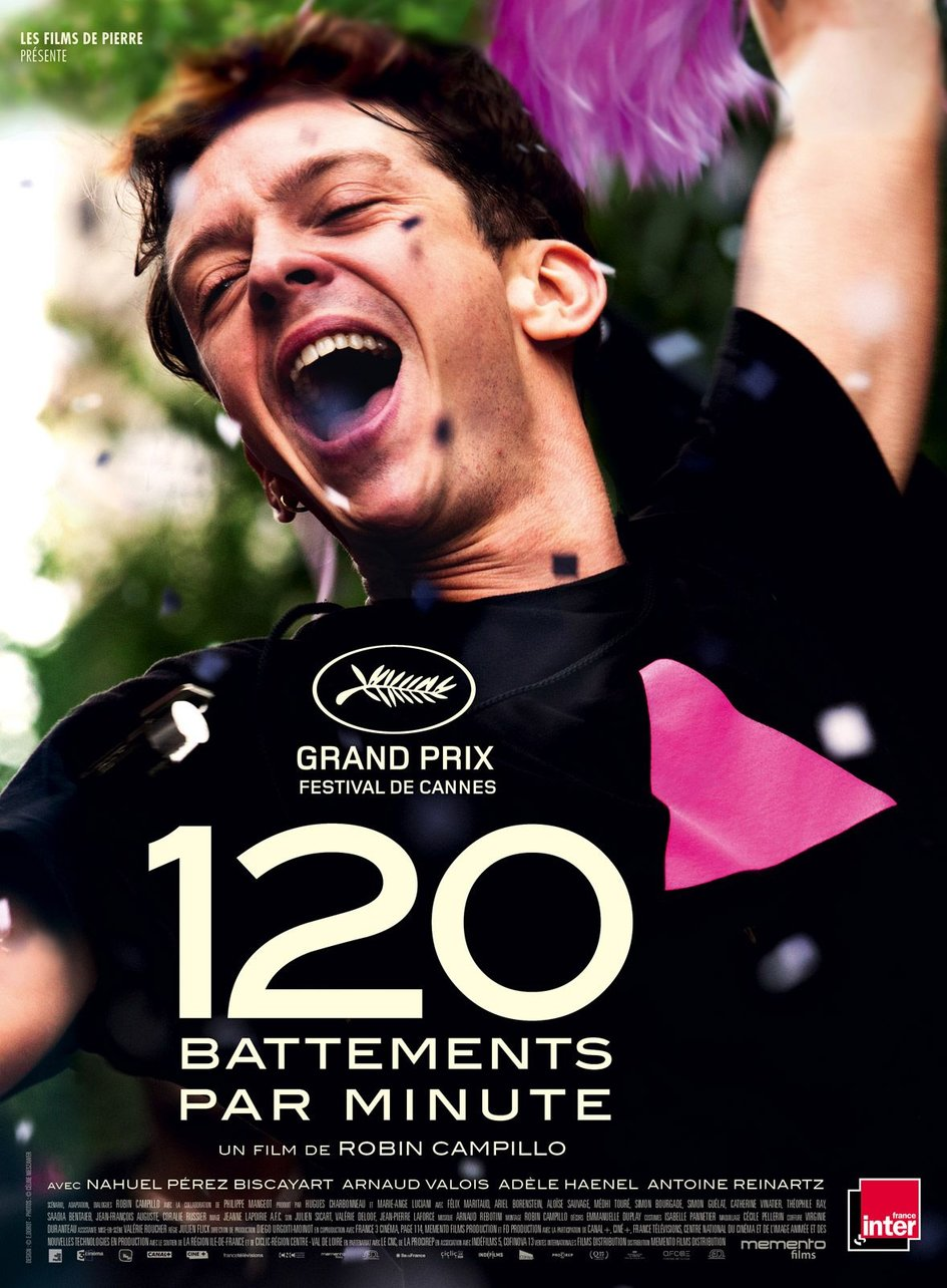 120 Battements Par Minute - JPEG